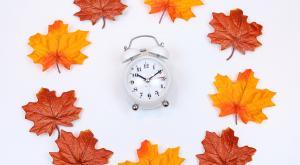 Cambio de hora de invierno: este fin de semana retrasa el reloj