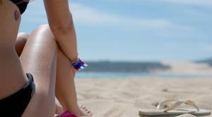 Cómo mantener el bronceado a la vuelta del verano