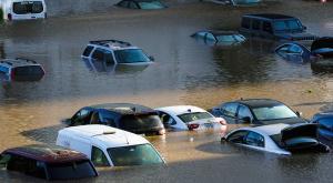 Impactantes vídeos de las inundaciones de Nueva York este 2021