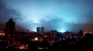 """""""El cielo se puso azul"""". Los vídeos durante el terremoto de México"""