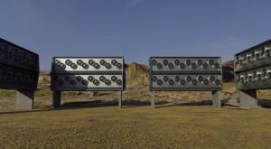 Así es la mayor central de captura de carbono que operará en Islandia