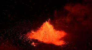 El volcán Kilauea de Hawái se pone también en erupción