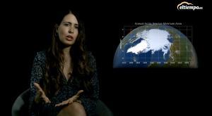 La huella del cambio climático tras la meteorología extrema