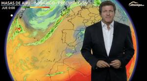 ¿Donde no va a llover este largo fin de semana en España?
