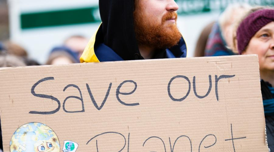 "Cumbre sobre el Clima: los 6 frentes para garantizar la ""supervivencia"""