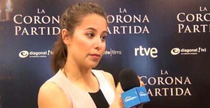 ¿Afecta el tiempo a la ganadora del Goya actriz revelación?