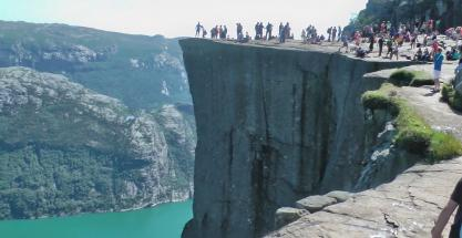Los 10 miradores con las mejores vistas del mundo