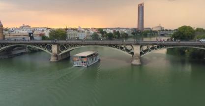 Puente de Diciembre en Sevilla: 5 planes al aire libre