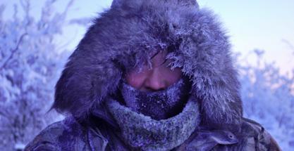 5 cosas terribles que le pasan a tu cuerpo con frío extremo