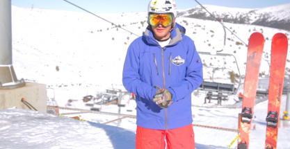 ¿Quieres aprender a esquiar? Ten en cuenta esto antes