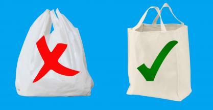 10 alternativas para que uses menos plástico
