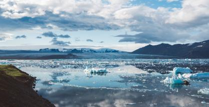 ¿Qué consecuencias tiene un Ártico cada vez más caliente?