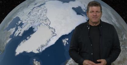Deshielo: ¿un Ártico sin hielo a final de siglo?