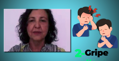 Cómo distinguir los síntomas de la gripe, el coronavirus y el resfriado con una experta