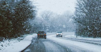 Estas son las condiciones necesarias para que nieve en España