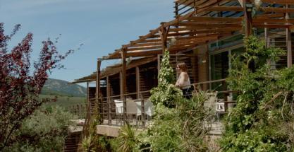 Así es un hotel bioclimático por dentro: alojarte siendo sostenible